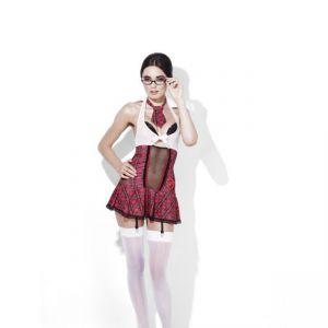 Kostým - Sexy školačka