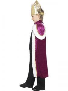 Dětský kostým - Král - M (86-C) Smiffys.com