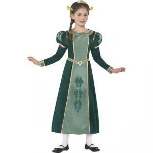 Dětský kostým - Fiona - L (85-E) Smiffys.com