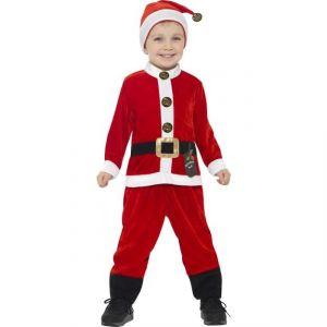 Dětský kostým - Santa - T2 (57)