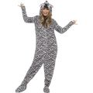 Kostým - Zebra