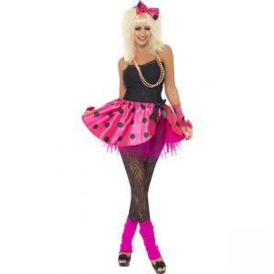 Kostým Sada - Pink - L (95) Smiffys.com