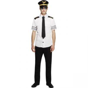 Kostým - Pilot - M (99) Smiffys.com