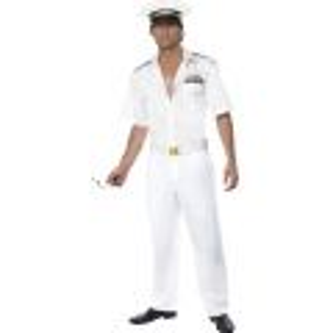 Kostým - Top Gun - Kapitán - L (106) Smiffys.com