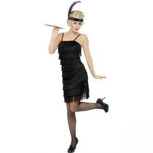 Kostým - Mladá žába - Třásně - S Smiffys.com