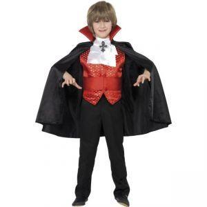 Dětský kostým - Drákula - L (86-F) Smiffys.com