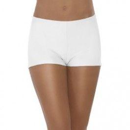 Kalhotky bílé (123) Smiffys.com