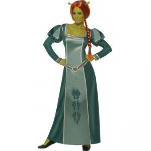 Kostým - Fiona - M (88-C) Smiffys.com
