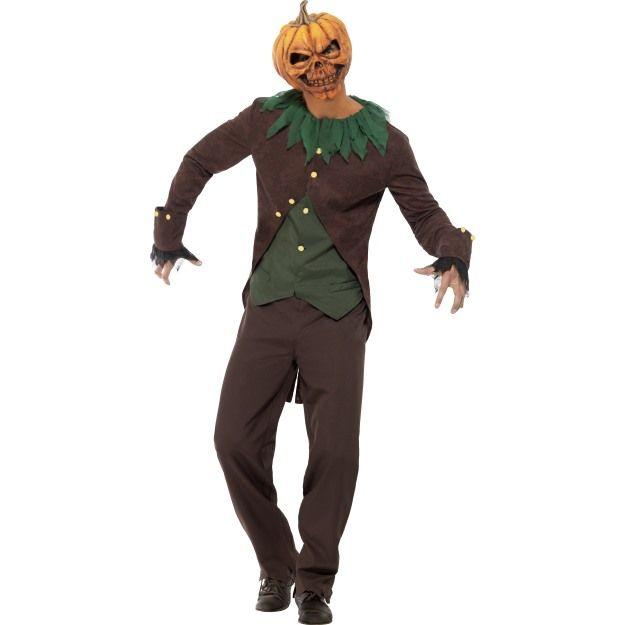 Kostým - Jack-O'-Lantern Smiffys.com