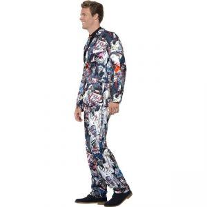 Kostým - Zombie oblek - L