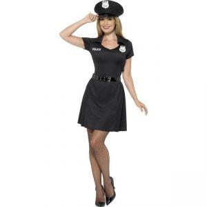 Kostým Policistka - L (97)
