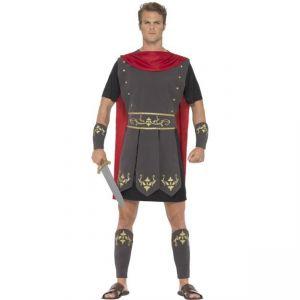 Kostým - Římský gladiátor - S (57)