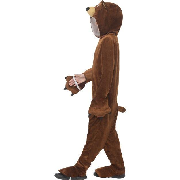 Dětský kostým - Medvěd Smiffys.com