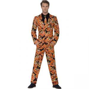 Kostým - Oblek - Dýně - M