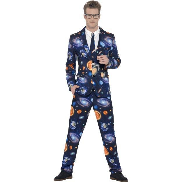 Kostým - Oblek - Vesmír - L (86-A) Smiffys.com