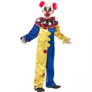 Dětský kostým - klaun - L