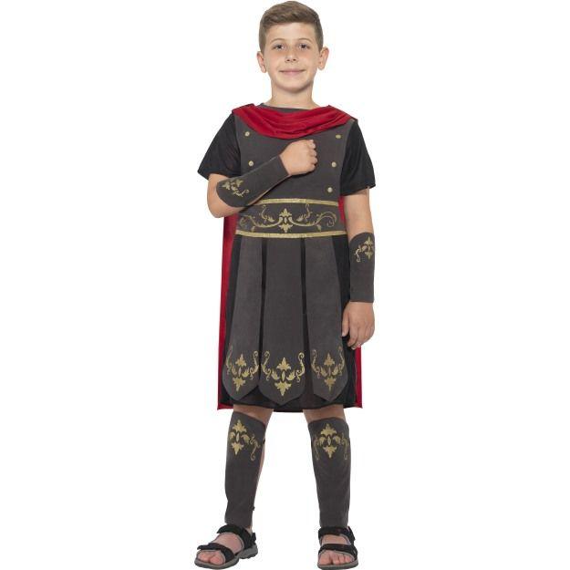 Dětský kostým - Římský voják - L (86-E) Smiffys.com