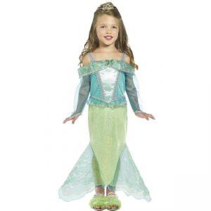 Dětský kostým - Mořská panna - T2