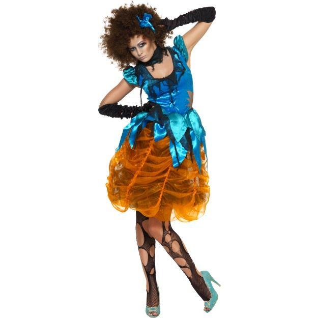 Kostým - Killerella - S Smiffys.com