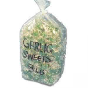 Bonbón česnekový volně 1ks Smiffys.com