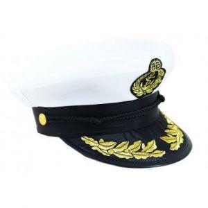Čepice  kapitán  - dětská (112-I)
