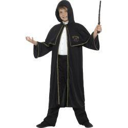 Plášť - čarodějnický dětský - ML (86-D) Smiffys