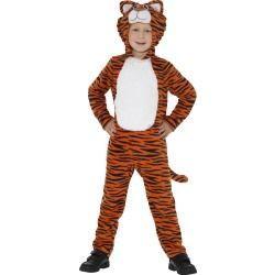Dětský kostým Tygr - M