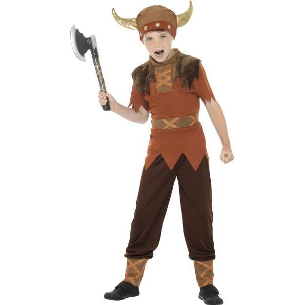Dětský kostým - Viking T (57) Smiffys