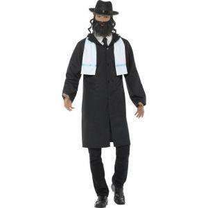 Kostým - Rabín - L (104)