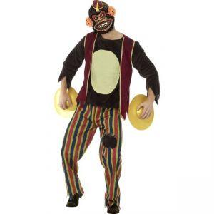 Kostým - Tleskací opice - L