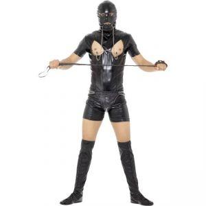 Kostým - otrokář - XL