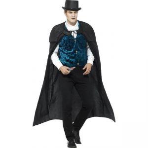 Kostým - Jack rozparovač  - M