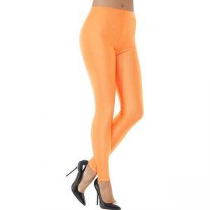 Legíny - oranžové, neonové