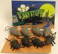 Myš gumová  - 1kus (81)