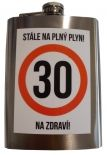 Placatka - 30 stále na plný plyn Divja