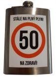 Placatka - 50 stále na plný plyn Divja