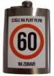 Placatka - 60 stále na plný plyn