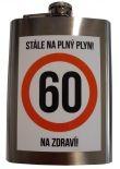 Placatka - 60 stále na plný plyn Divja