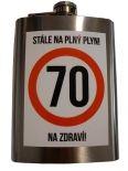 Placatka - 70 stále na plný plyn Divja