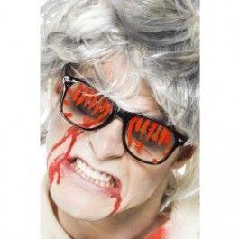 Brýle s krví (48B) Smiffys.com