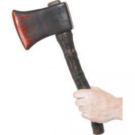Sekyra s krví 38 cm  (65)