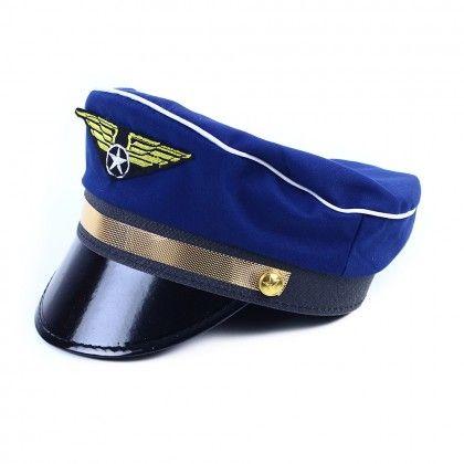 Čepice pilot - dětská (112-I) Rappa