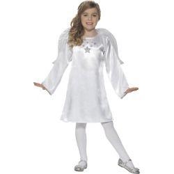 Dětský kostým - Anděl - M (85-C) Smiffys.com
