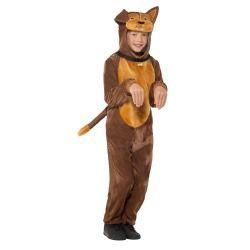 Dětský kostým - pes - S