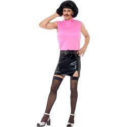 Kostým Královna Freddie Mercury - (103) Smiffys.com