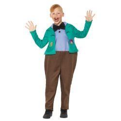 Dětský kostým  - Augustus - L