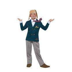 Dětský kostým - Dědeček - L
