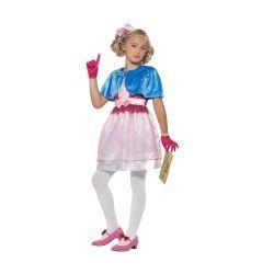 Dětský kostým - Veruca - M