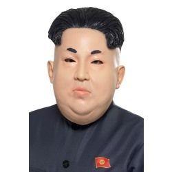 Maska - Diktátor - Kim (89)
