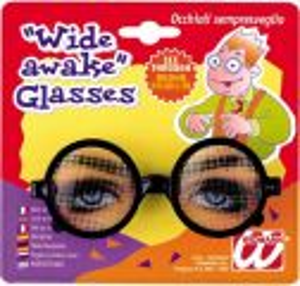 Brýle s očima (48-B)